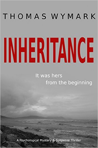 Inheritance: A Psychological Mystery and Suspense Thriller