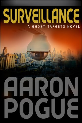 Surveillance (Ghost Targets Book 1)